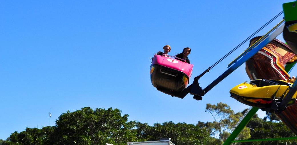 Westernport Festival, Mornington Peninsula, Australia